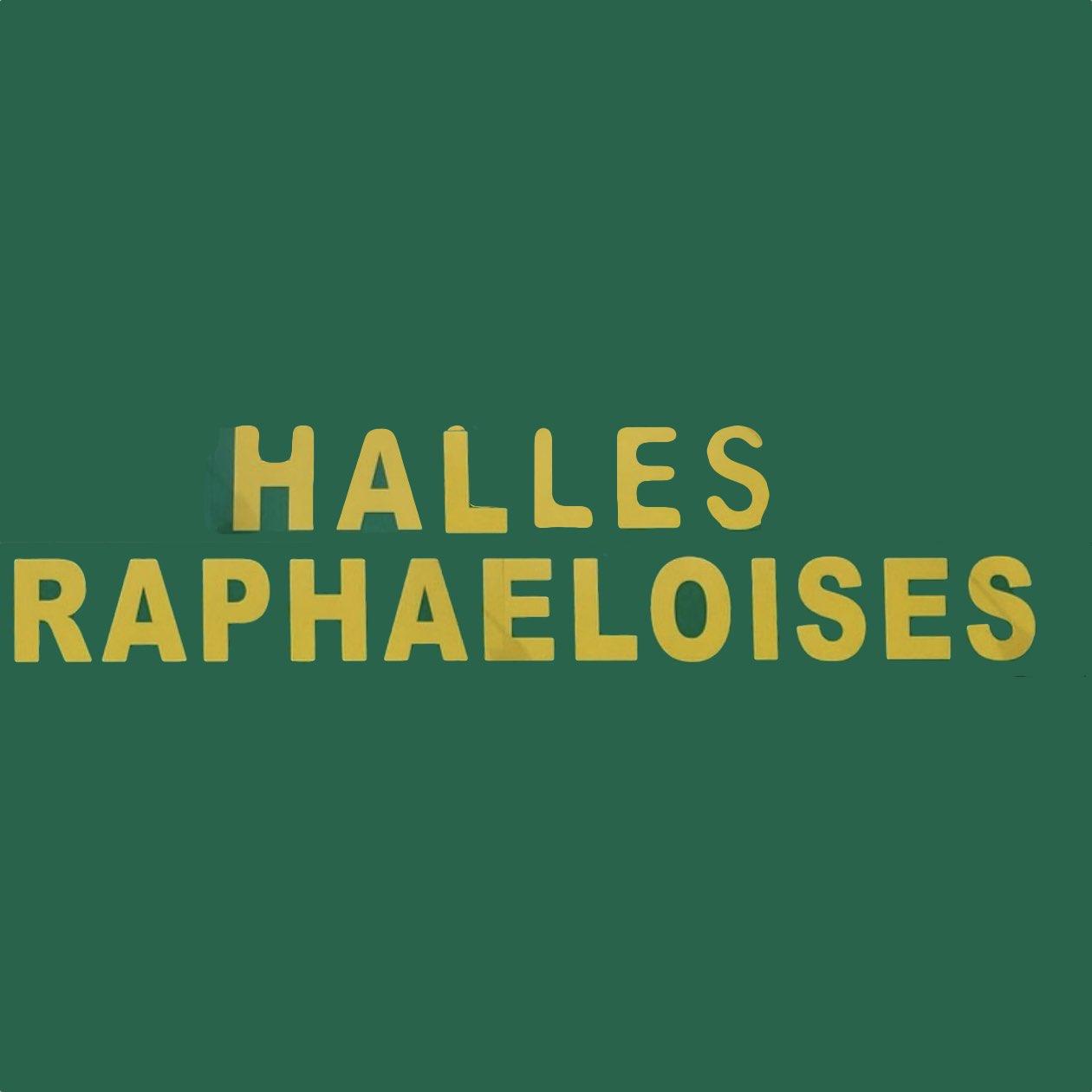 Halles Raphaeloises
